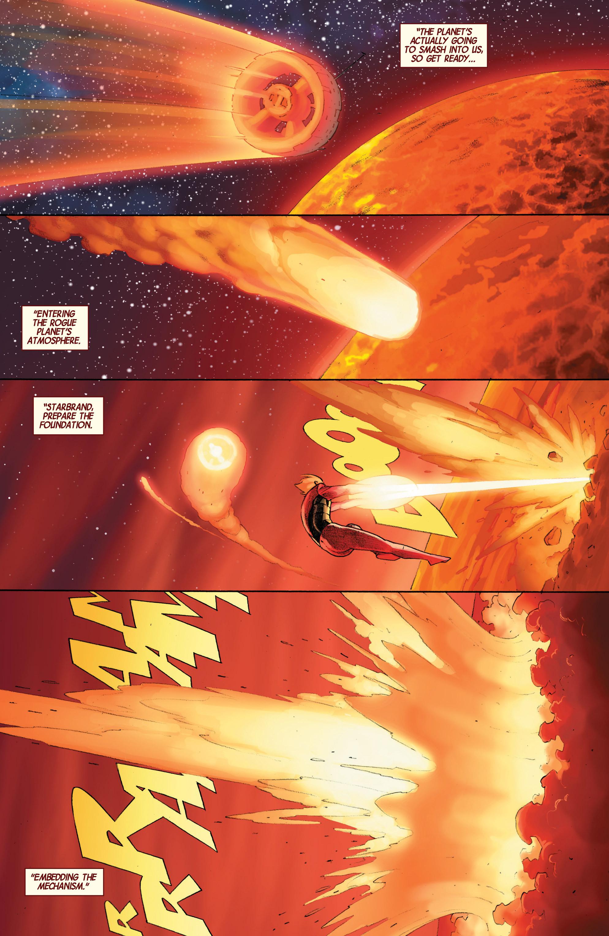 Read online Avengers (2013) comic -  Issue #Avengers (2013) _TPB 5 - 29