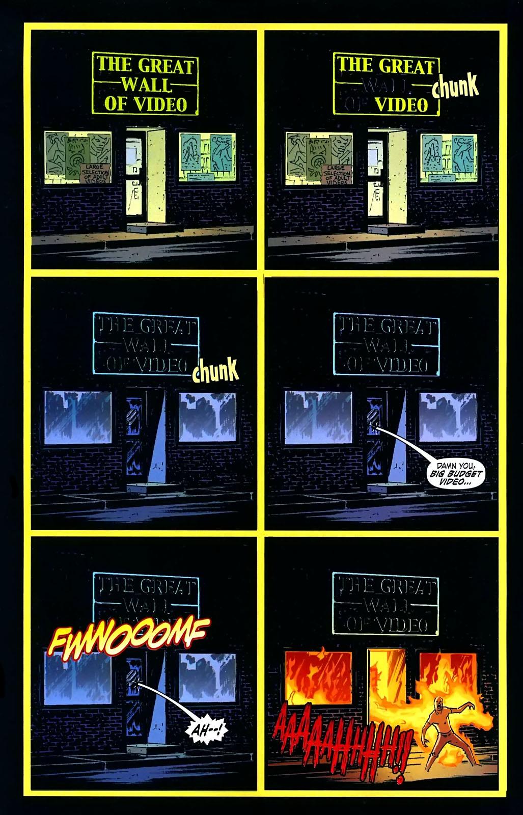 Read online Amazing Fantasy (2004) comic -  Issue #15 - 13