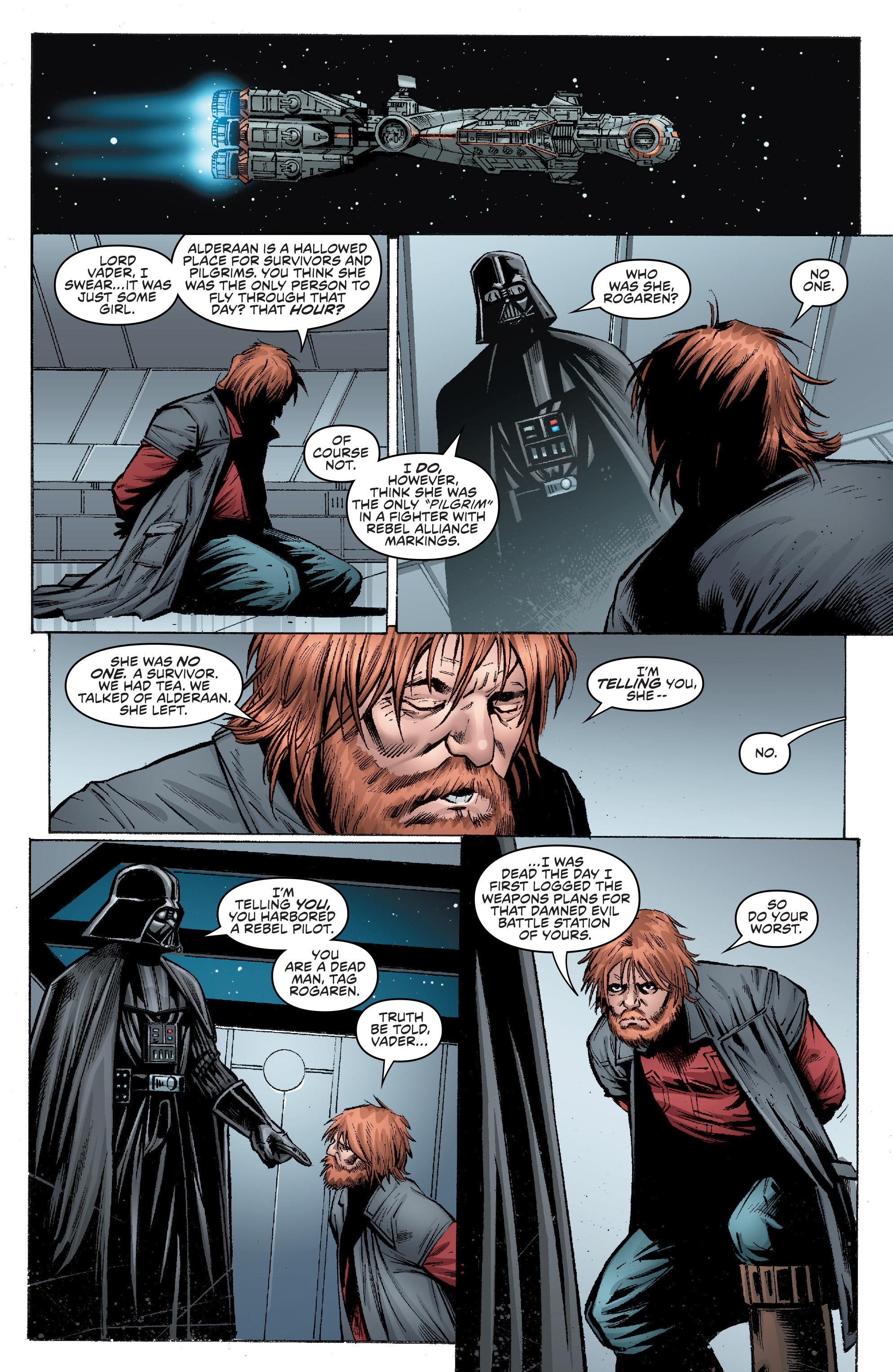 Star Wars (2013) #_TPB_4 #24 - English 42