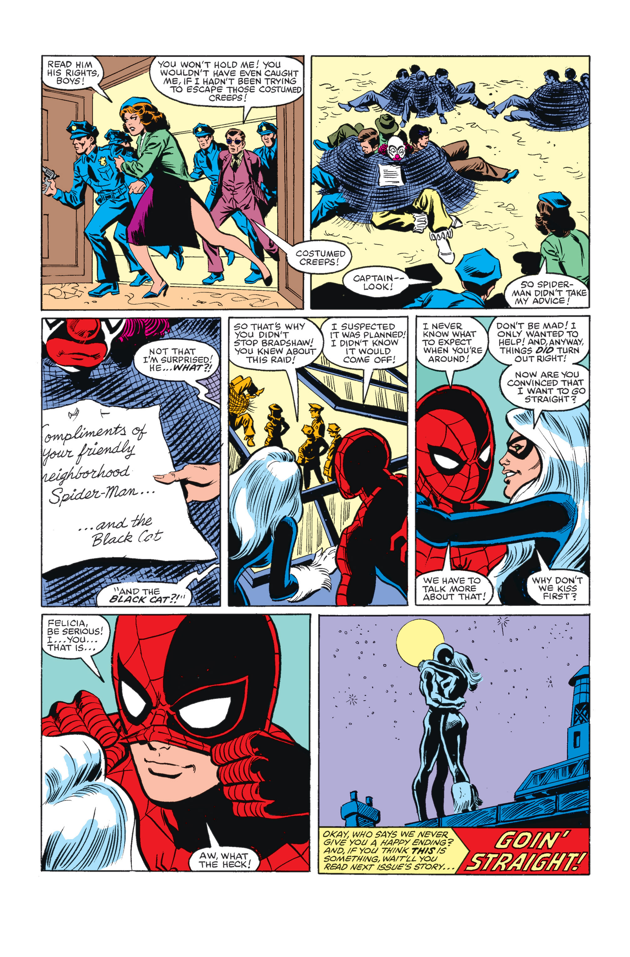 The Amazing Spider-Man (1963) 226 Page 22