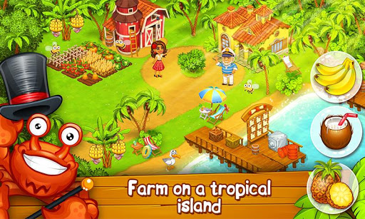Farm Paradise Hay Island Bay Hack