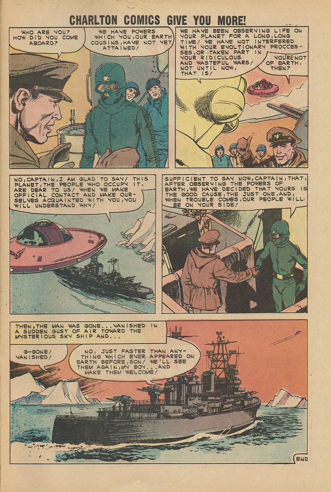 Read online Fightin' Navy comic -  Issue #101 - 33