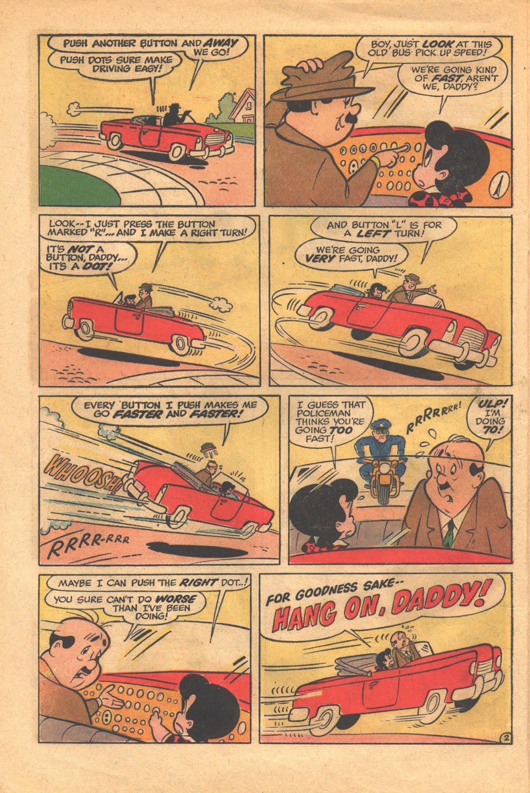 Little Dot (1953) issue 89 - Page 6
