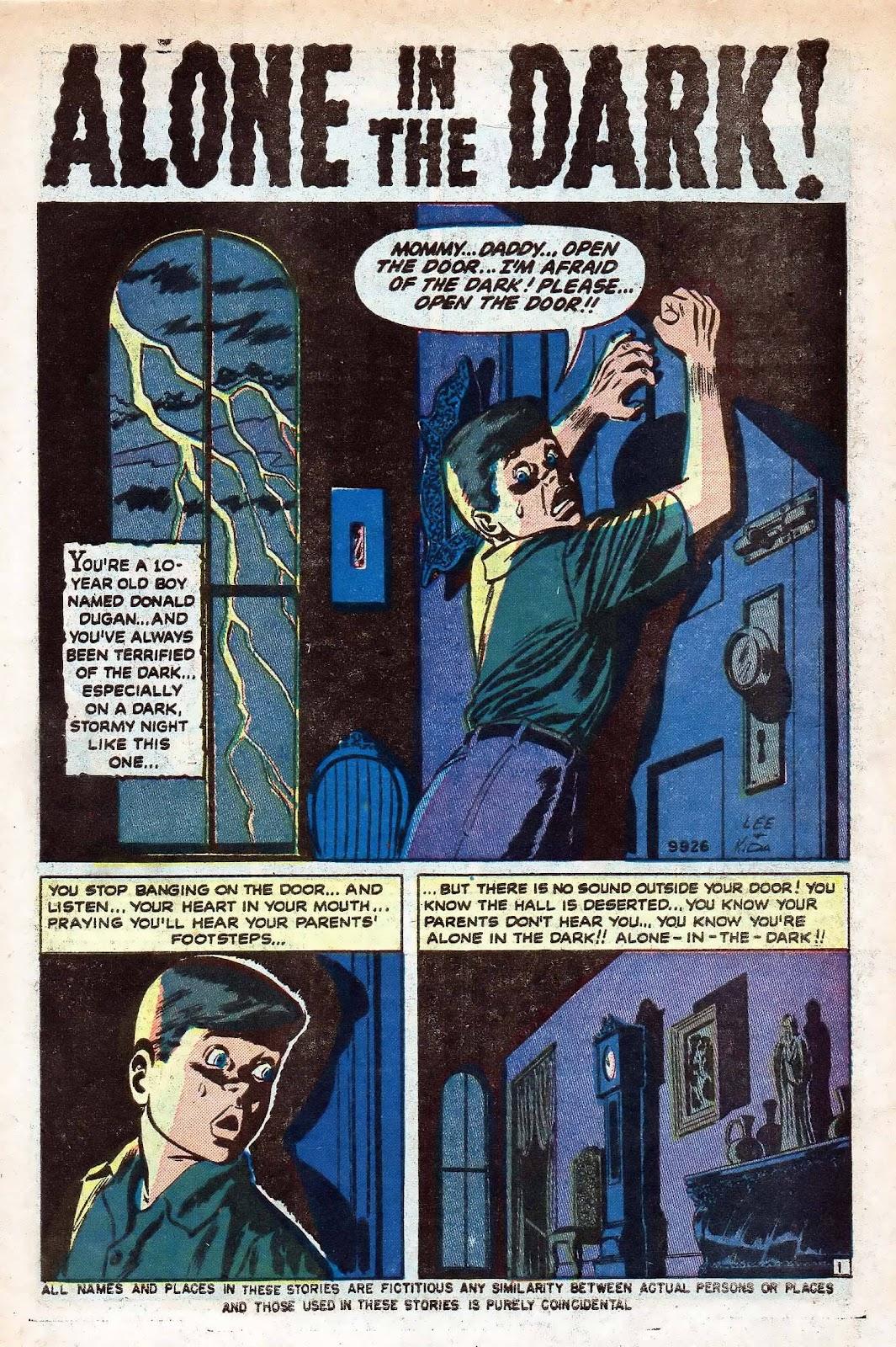 Suspense issue 16 - Page 4