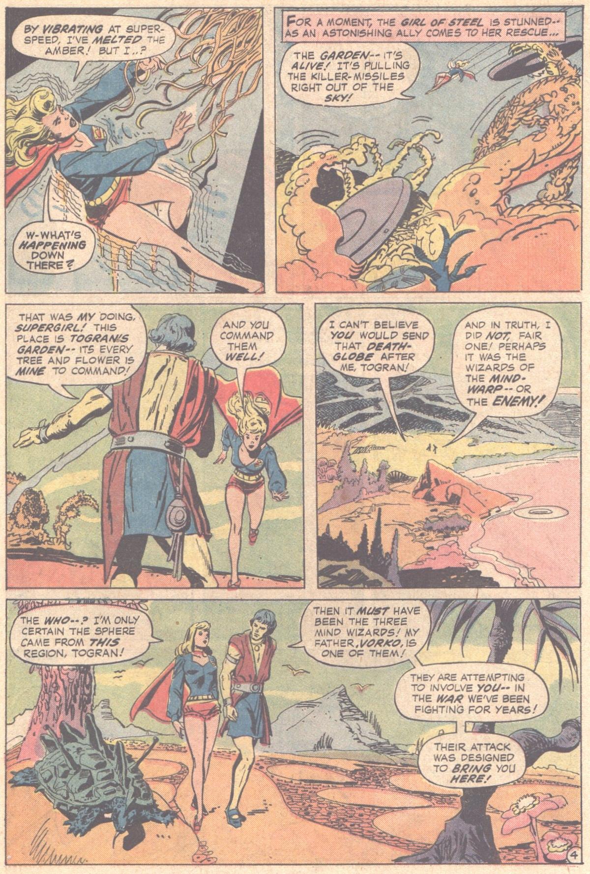 Read online Adventure Comics (1938) comic -  Issue #420 - 6