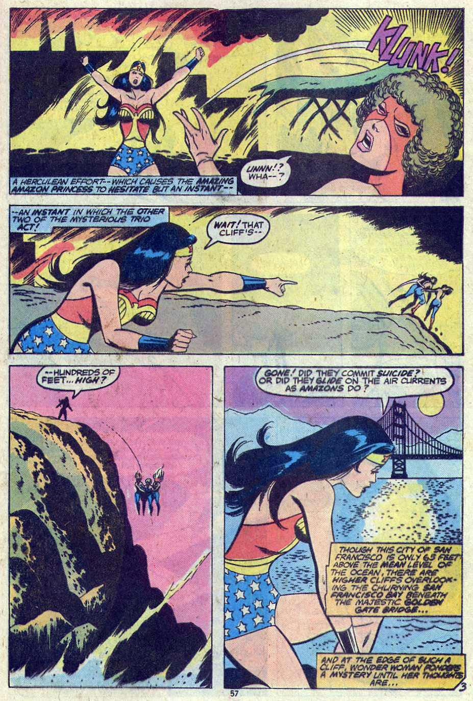 Read online Adventure Comics (1938) comic -  Issue #461 - 57