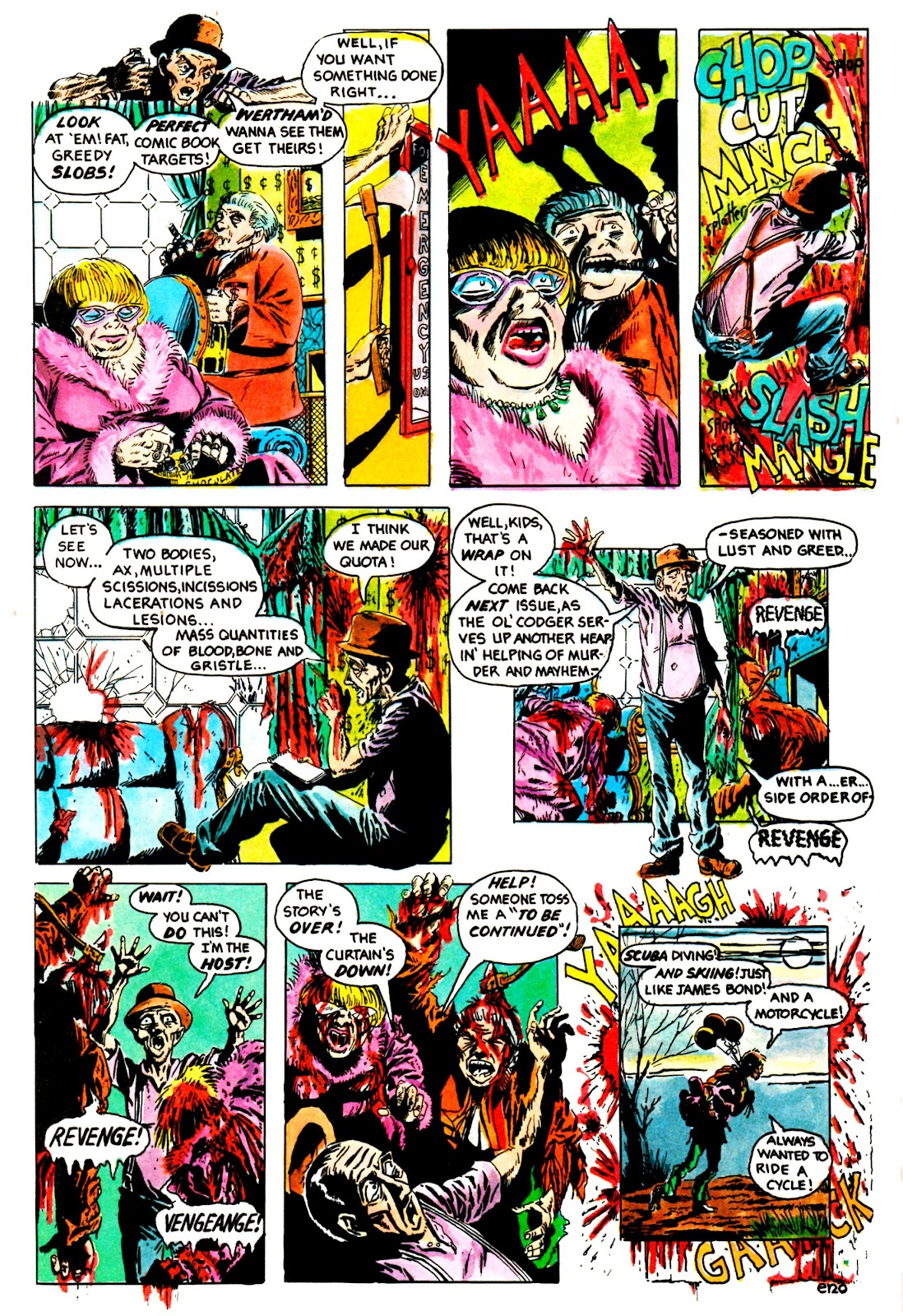Fright Night issue 3 - Page 31