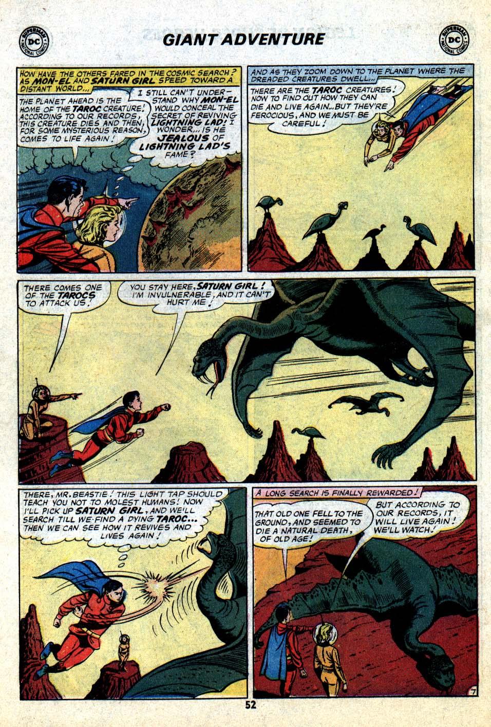 Read online Adventure Comics (1938) comic -  Issue #403 - 55