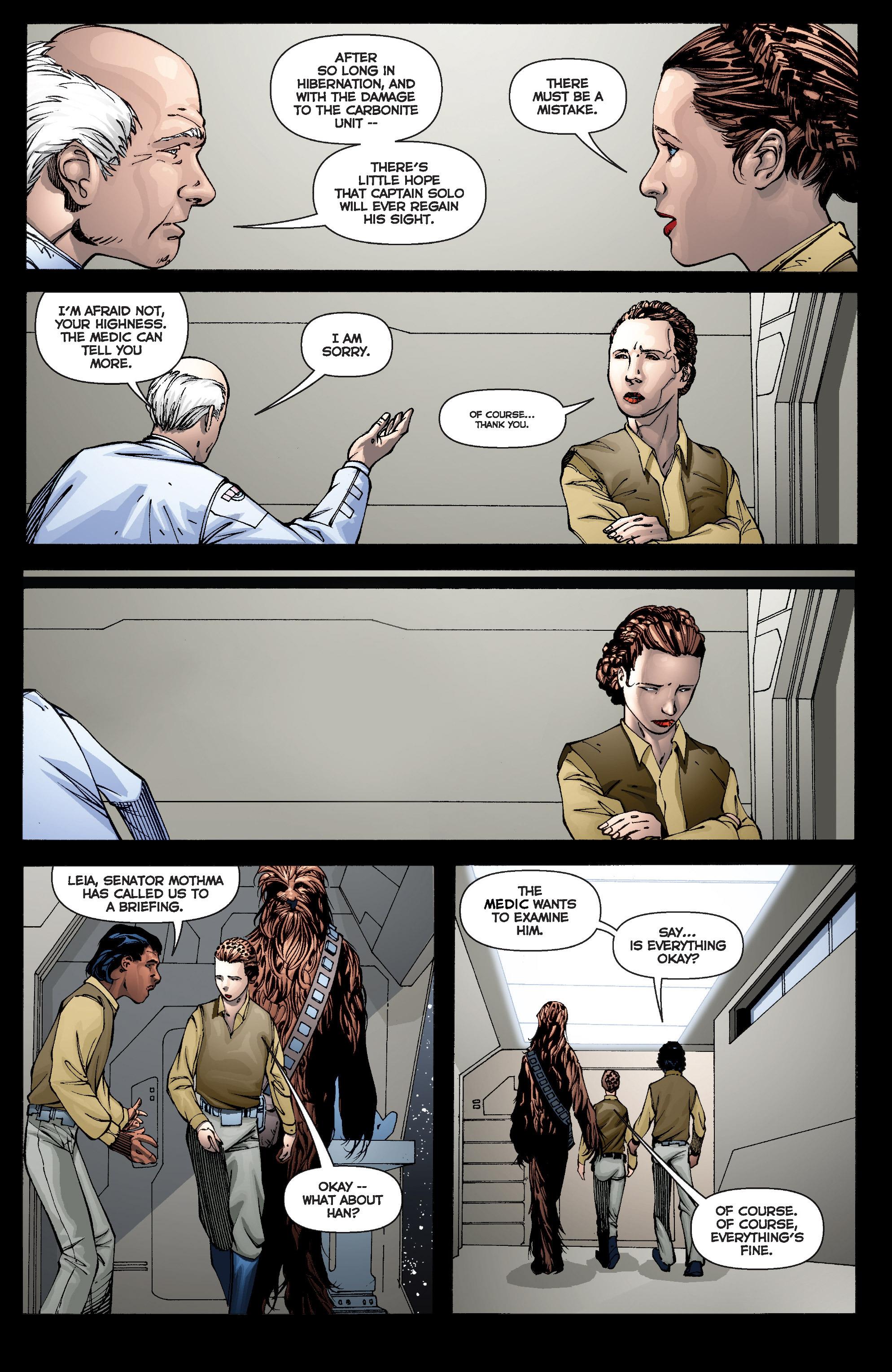 Read online Star Wars Omnibus comic -  Issue # Vol. 27 - 236