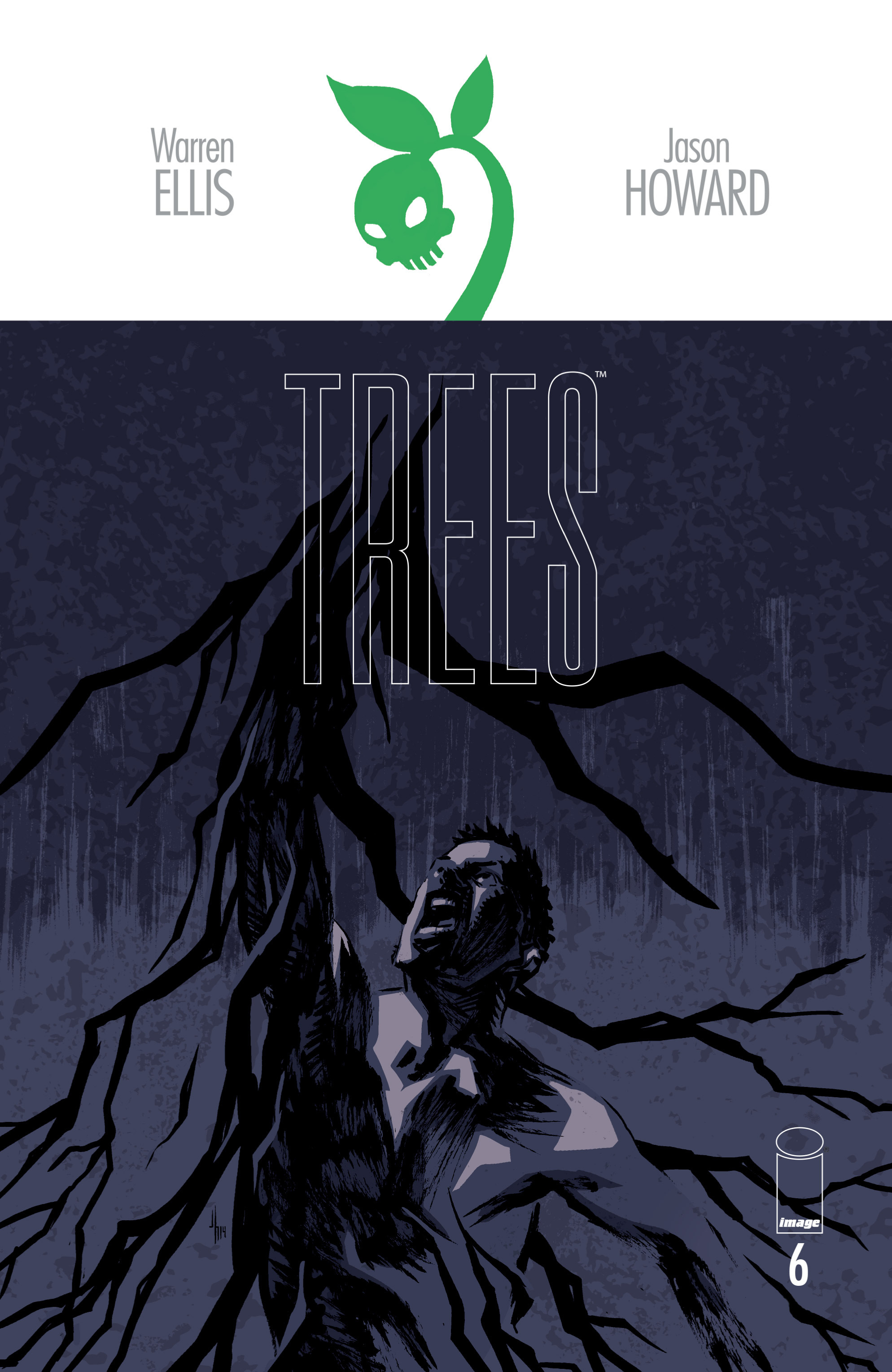 Read online Trees comic -  Issue #6 - 1