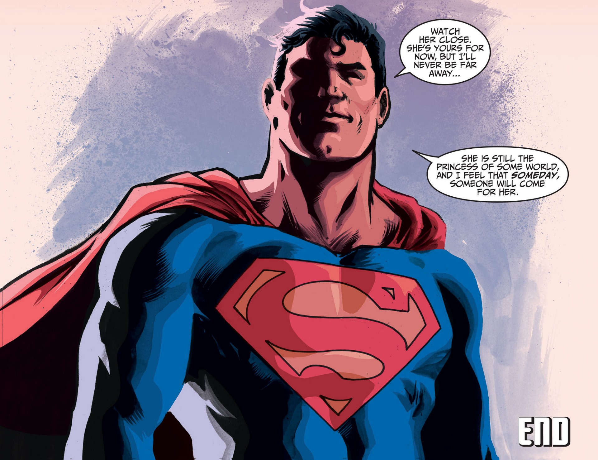 Read online Adventures of Superman [I] comic -  Issue #14 - 22