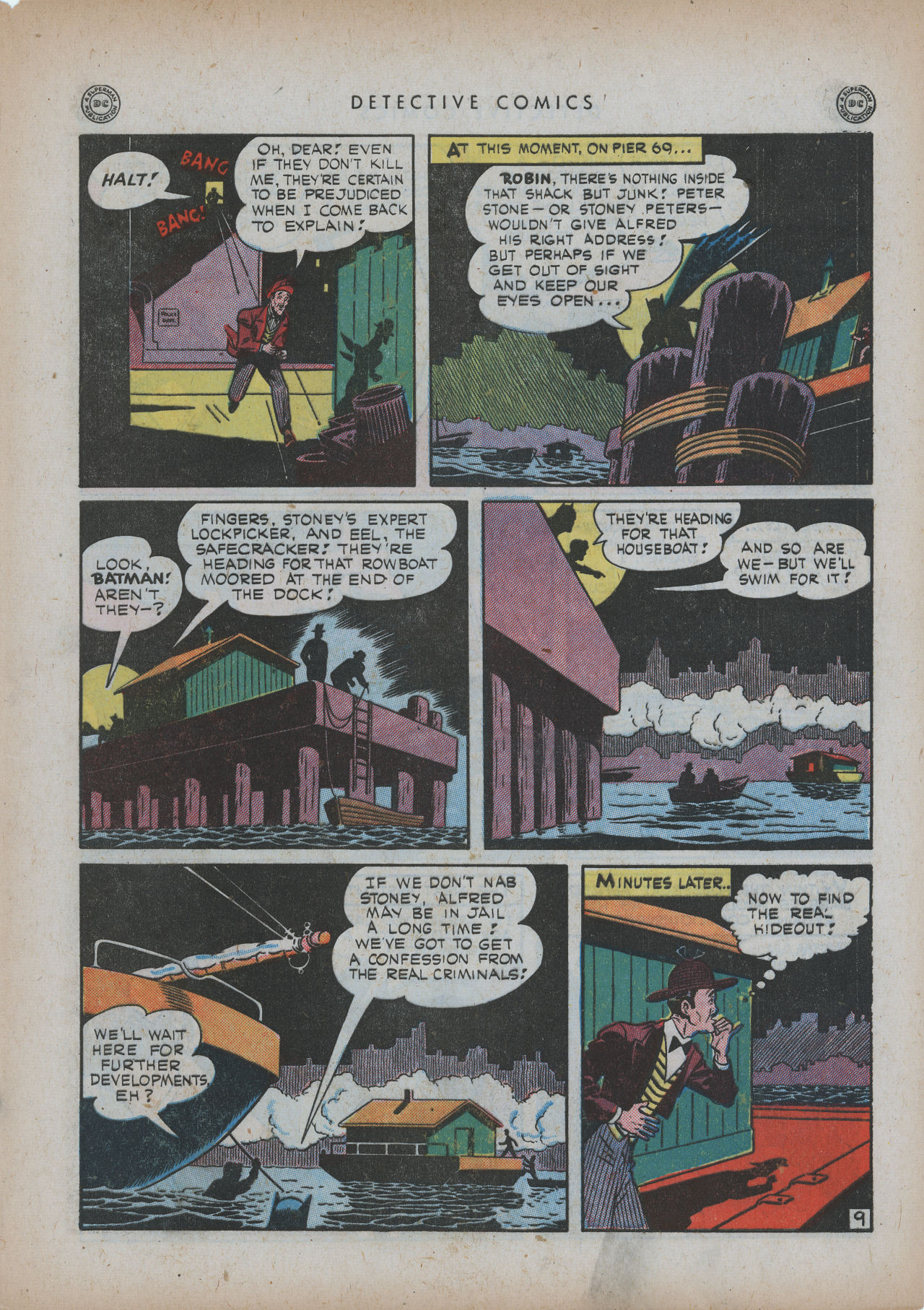 Detective Comics (1937) 96 Page 10