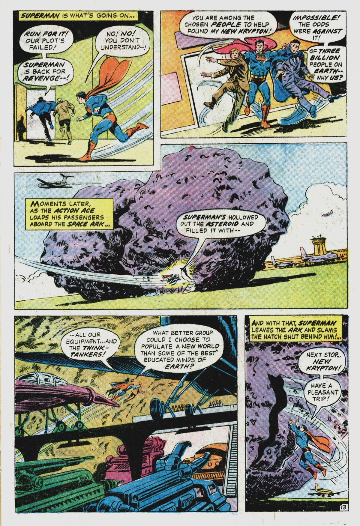 Action Comics (1938) 440 Page 19