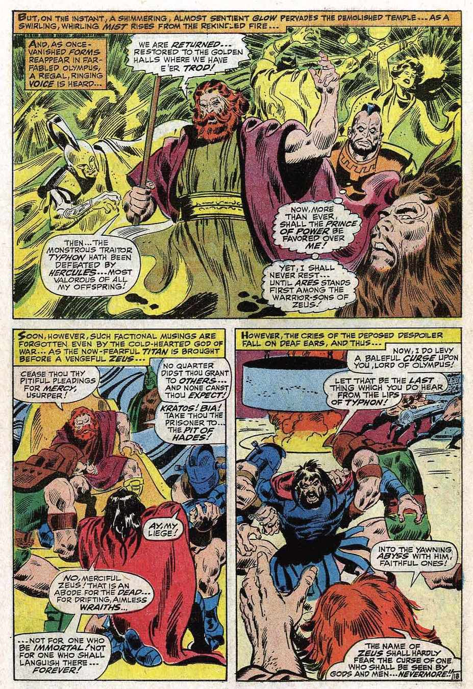 The Avengers (1963) 50 Page 25