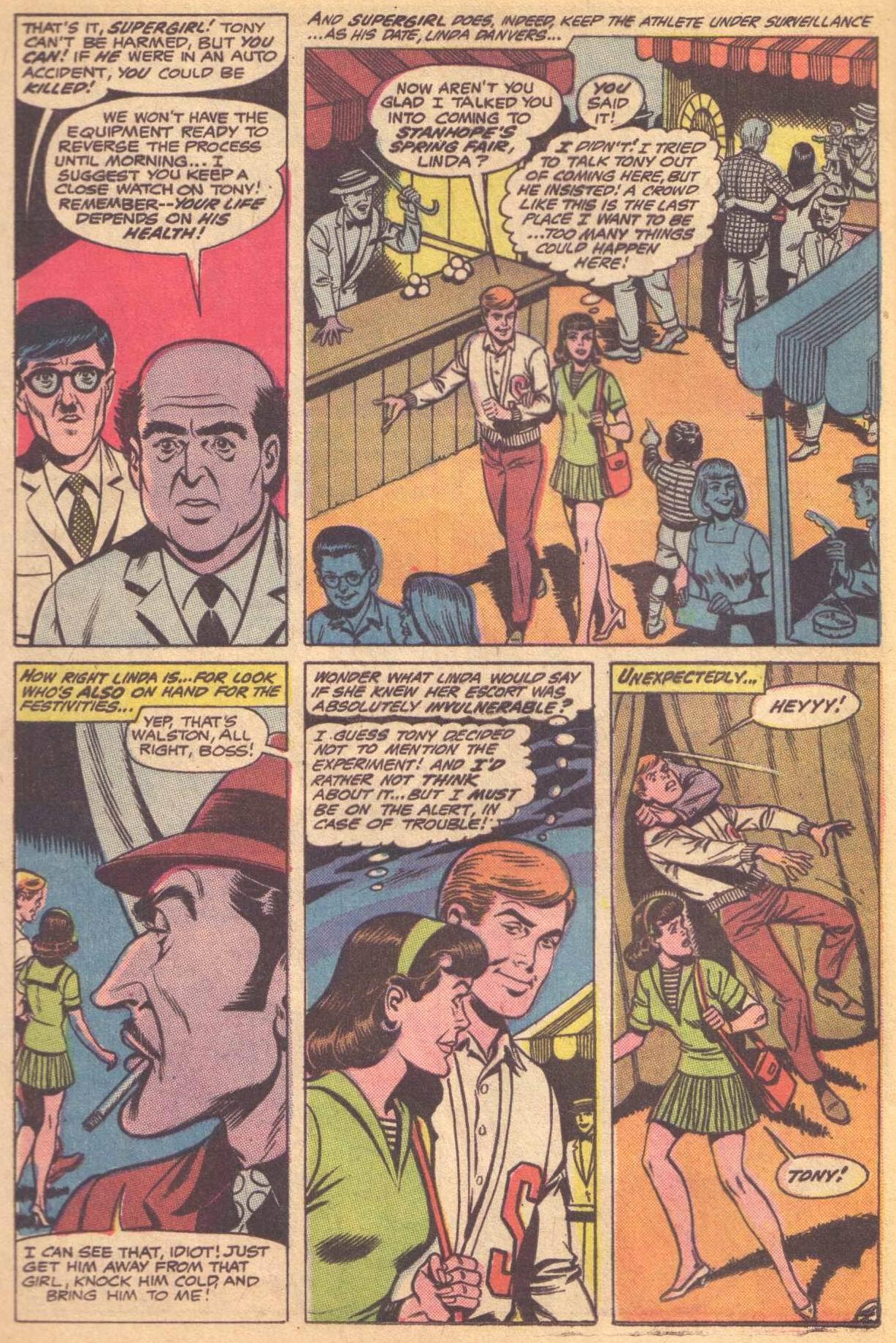 Read online Adventure Comics (1938) comic -  Issue #383 - 20