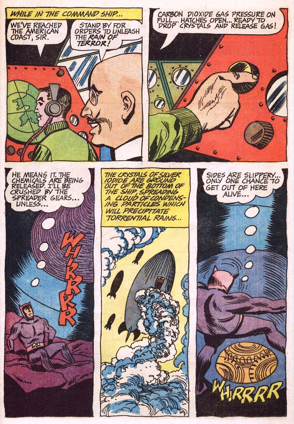 Dracula (1962) issue 3 - Page 24