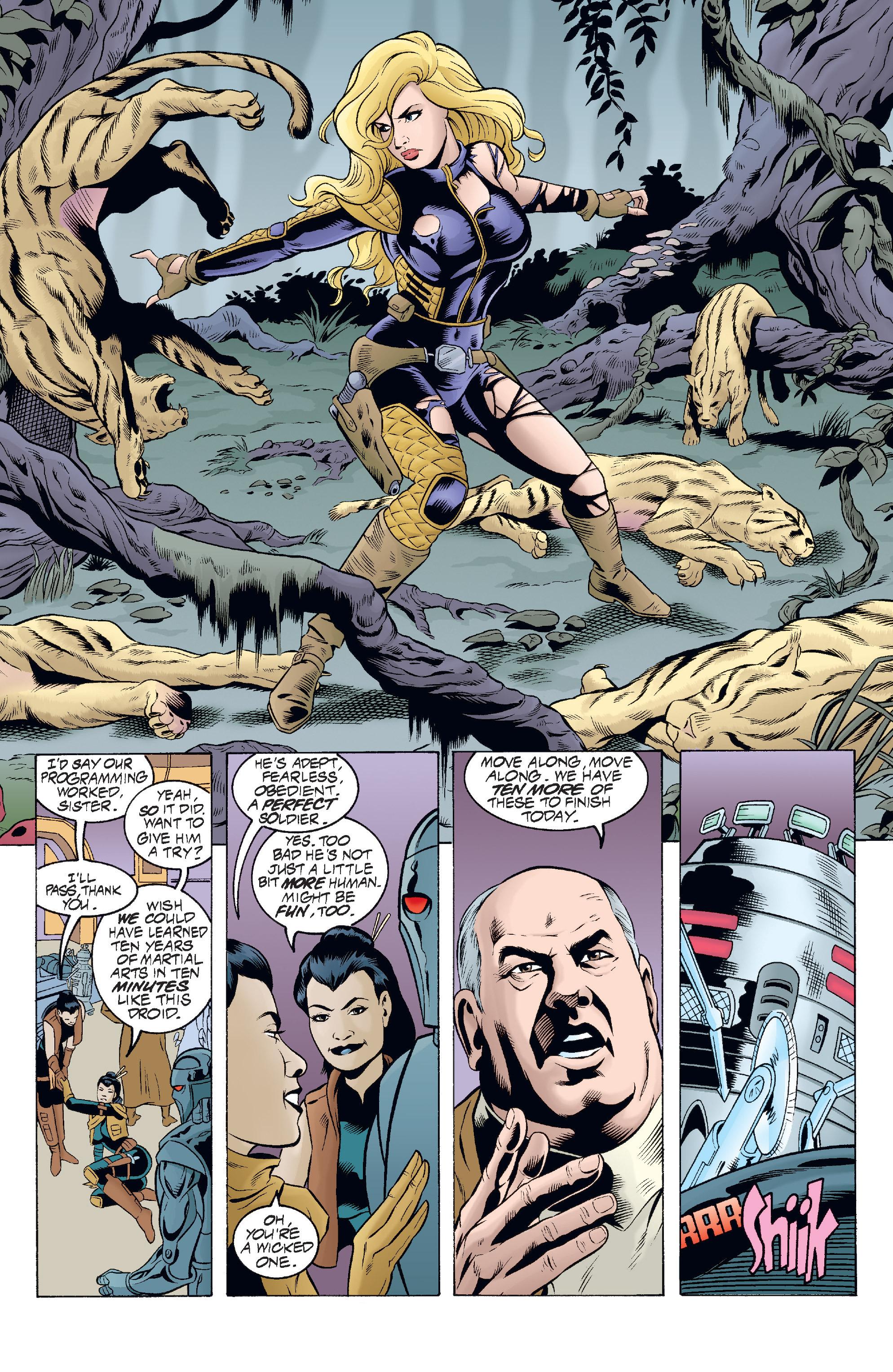 Read online Star Wars Omnibus comic -  Issue # Vol. 11 - 332