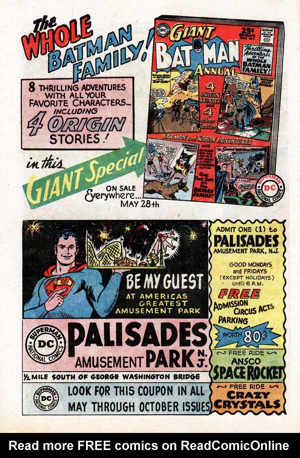 Read online Adventure Comics (1938) comic -  Issue #322 - 12