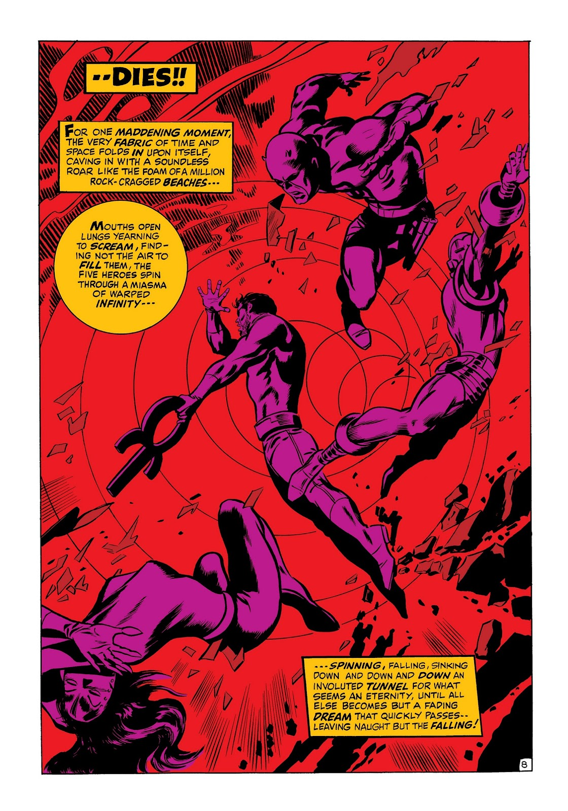 Read online Marvel Masterworks: The Invincible Iron Man comic -  Issue # TPB 7 (Part 3) - 17