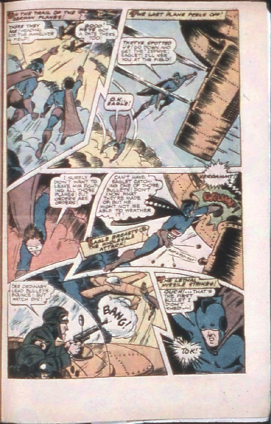 Read online America's Best Comics comic -  Issue #11 - 49