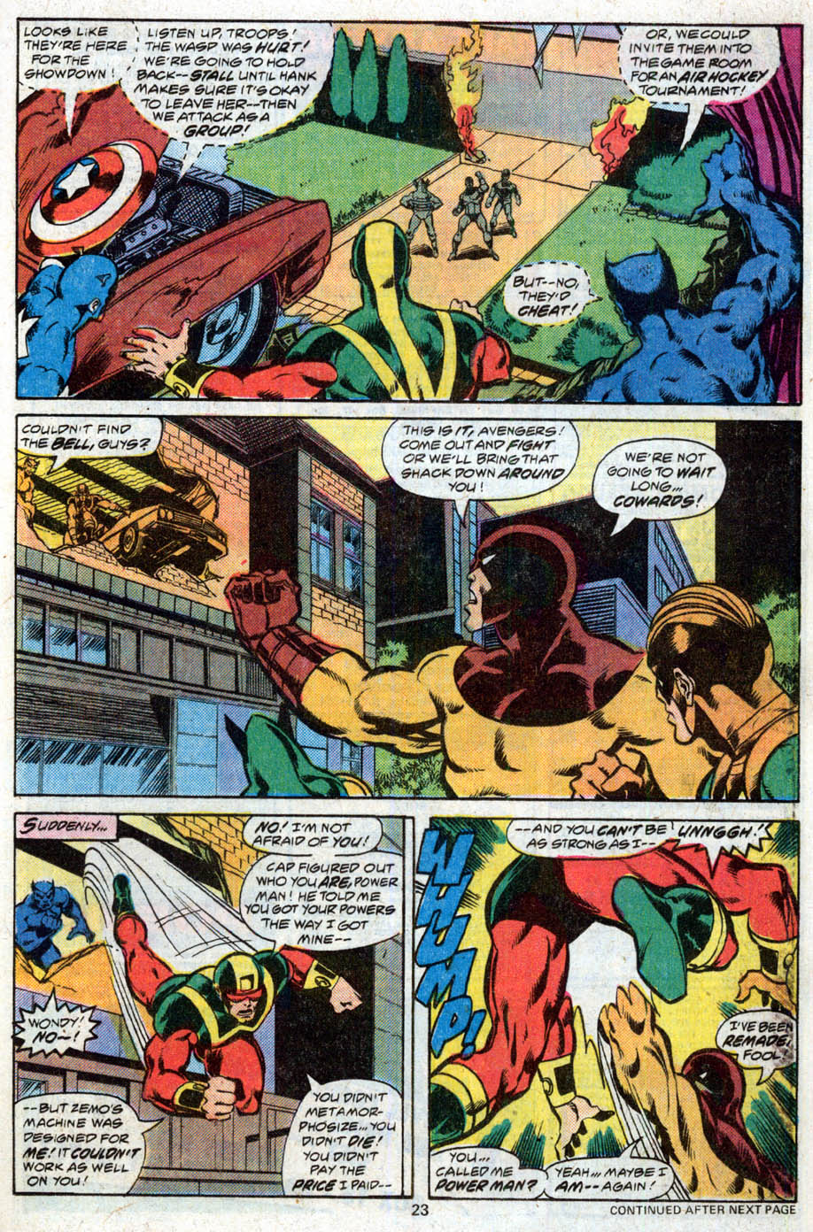 The Avengers (1963) 164 Page 13