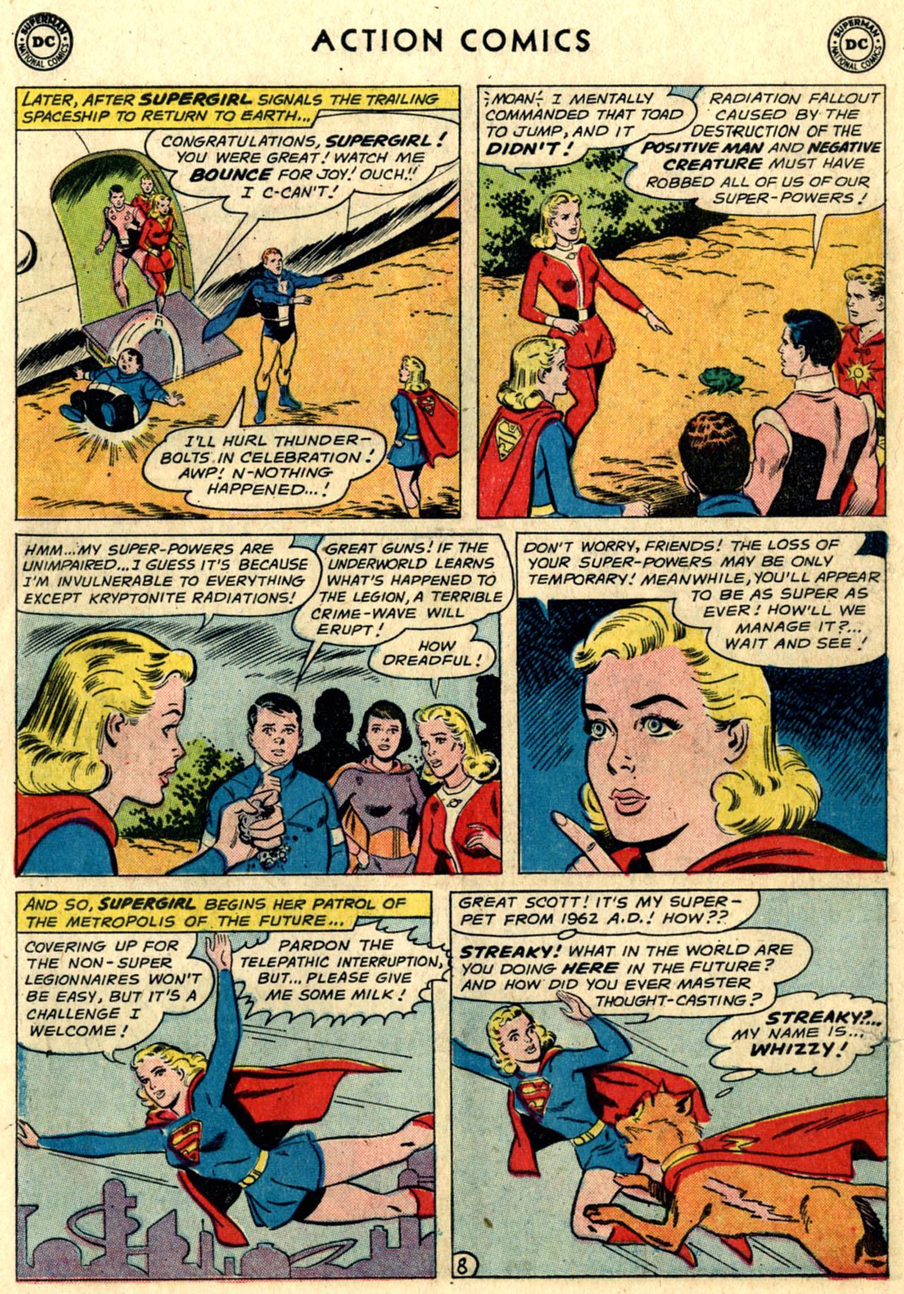 Action Comics (1938) 287 Page 25