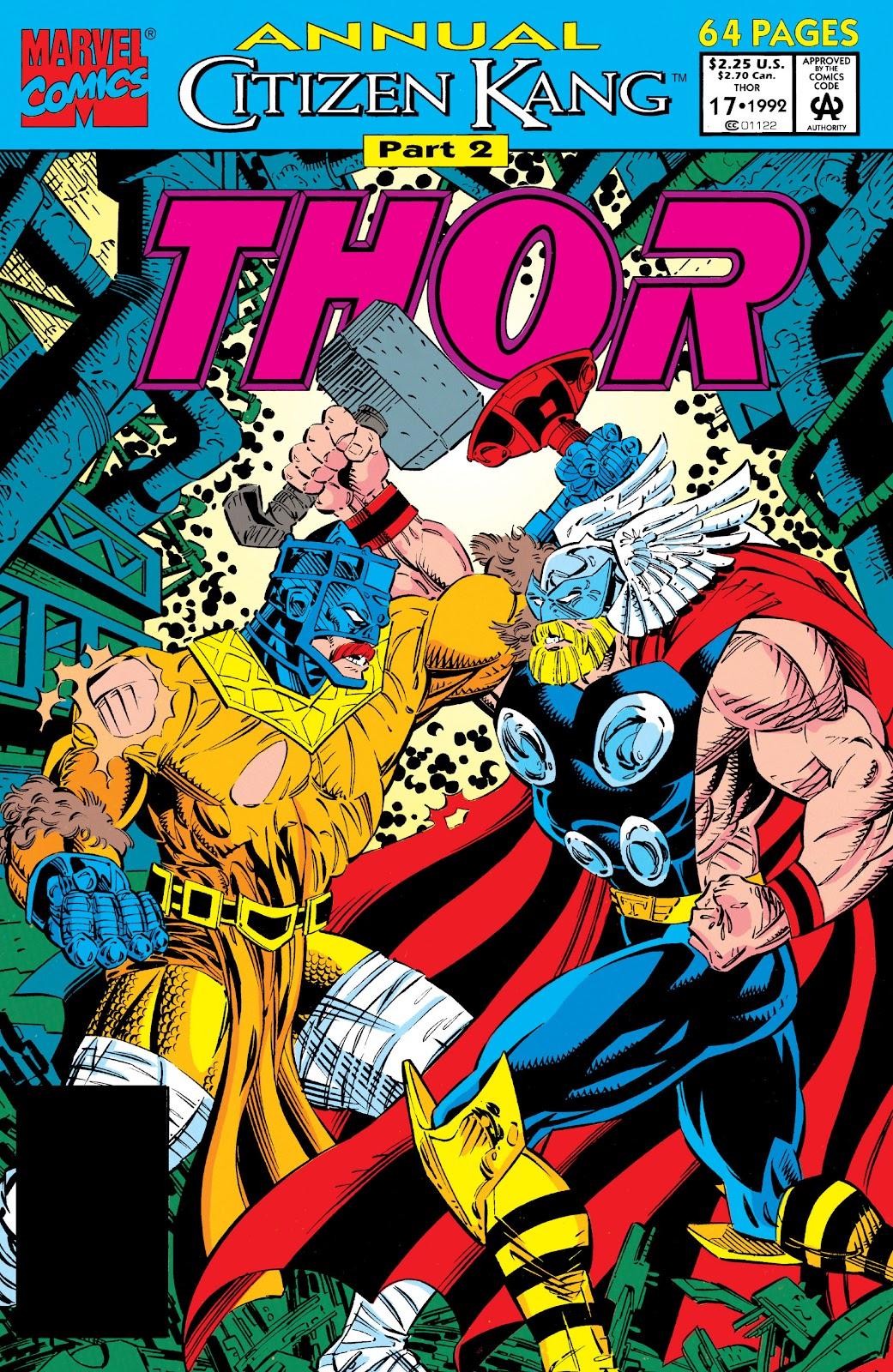 Read online Avengers: Citizen Kang comic -  Issue # TPB (Part 1) - 58
