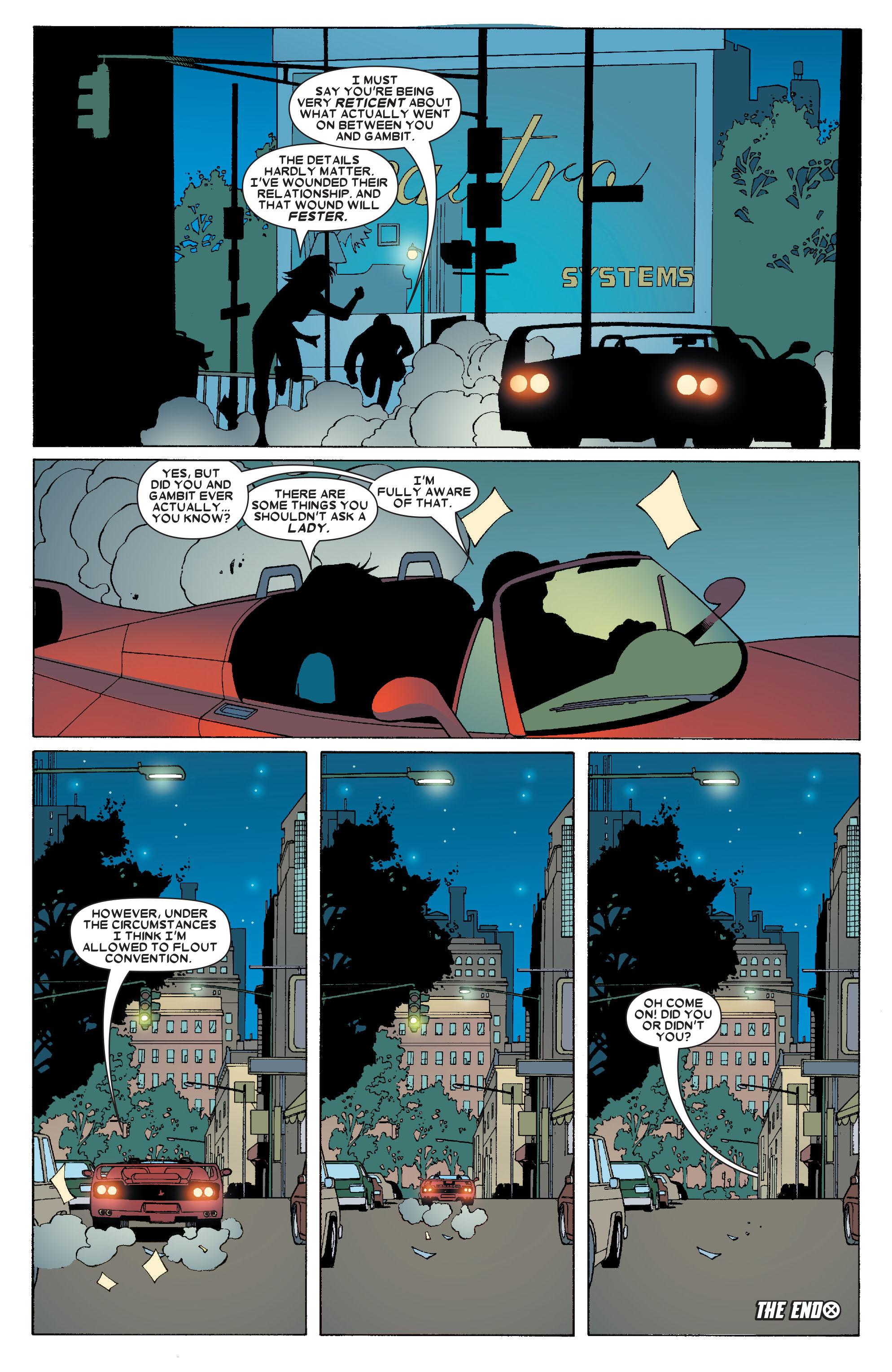 X-Men (1991) 174 Page 24