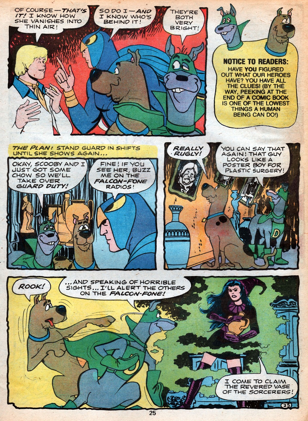 Yogi Bear's Easter Parade issue Full - Page 27