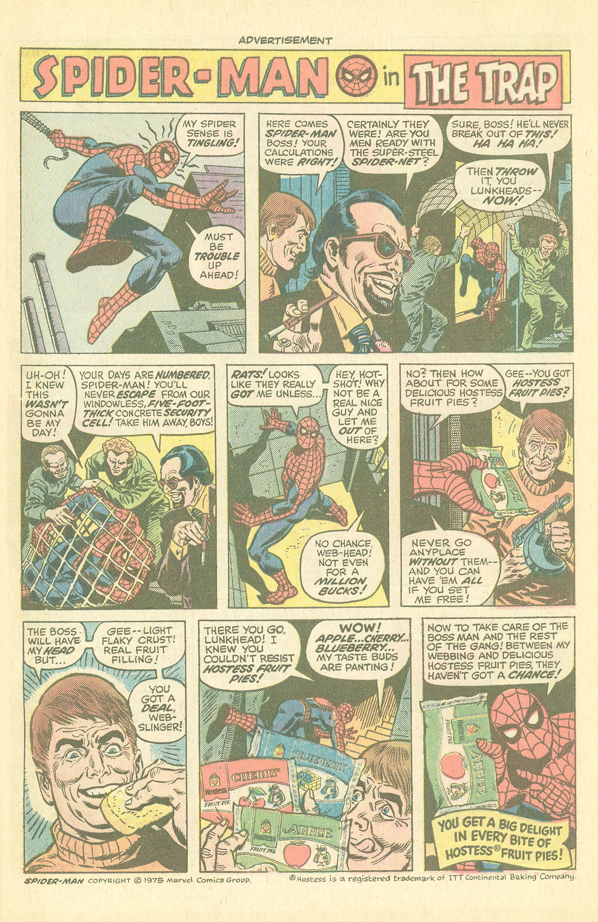 Read online Sgt. Fury comic -  Issue #126 - 31