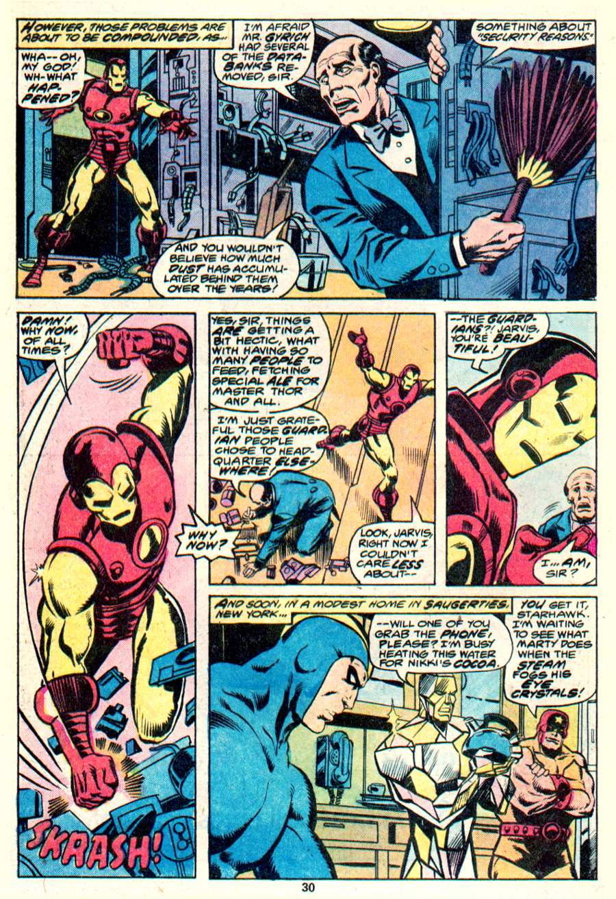 The Avengers (1963) 175 Page 17