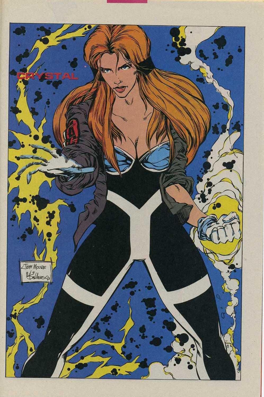 Read online Avengers Strike File comic -  Issue # Full - 18