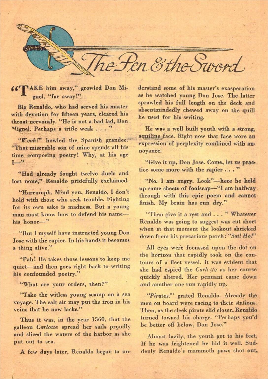 Read online Wonder Woman (1942) comic -  Issue #47 - 32