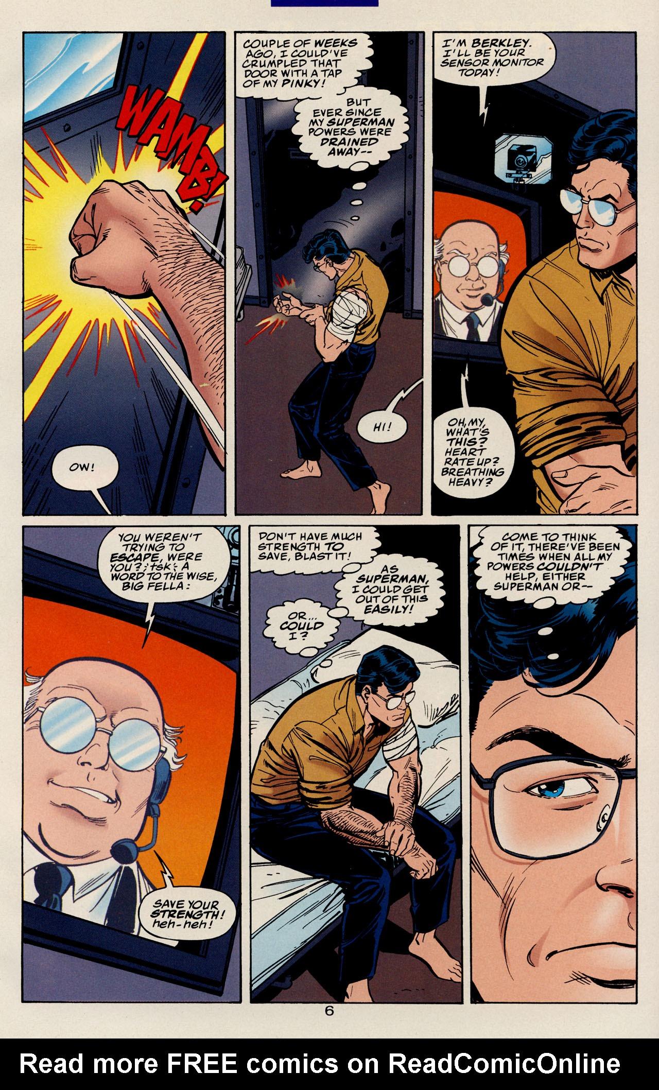 Action Comics (1938) 728 Page 7