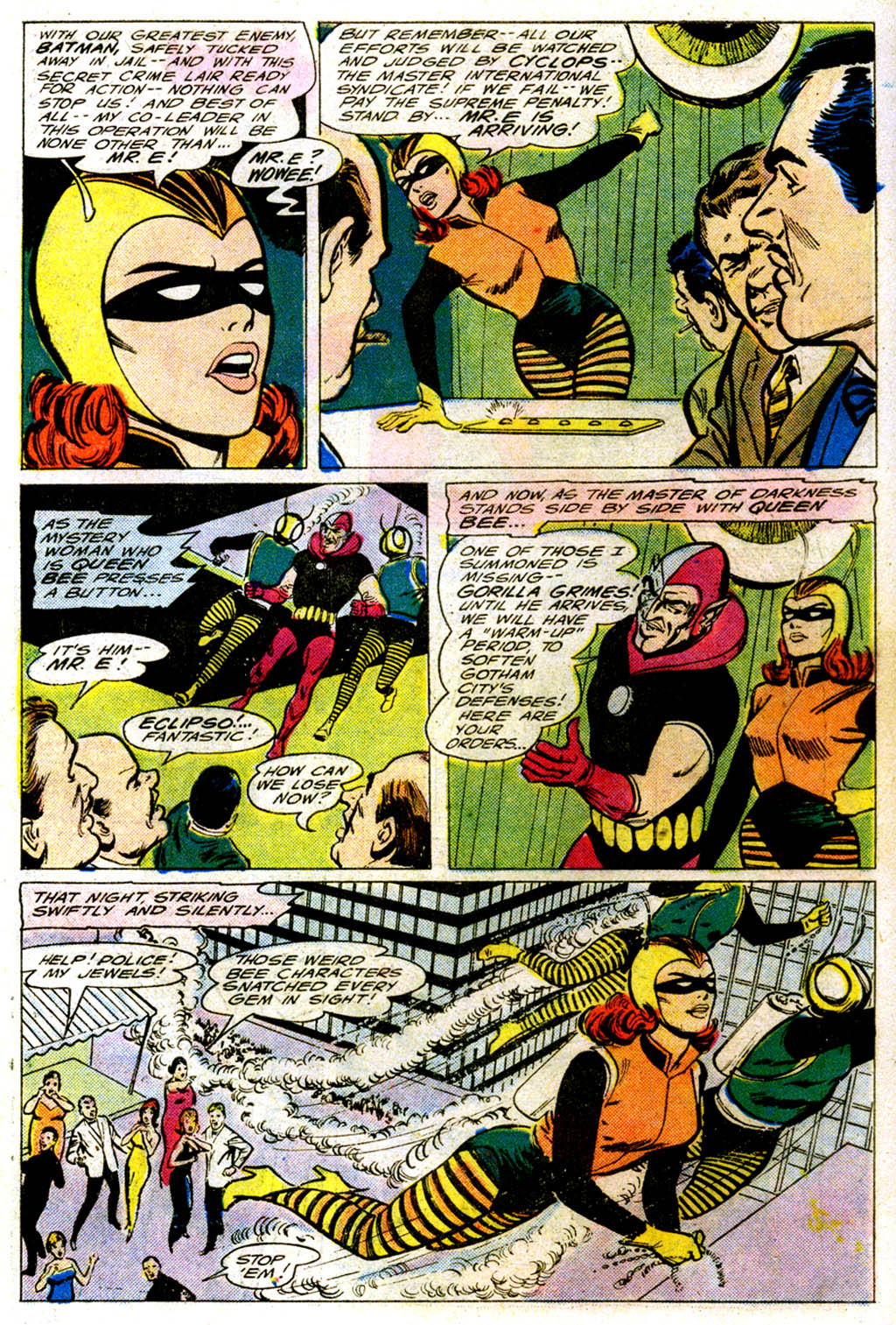 Super-Team Family issue 5 - Page 19