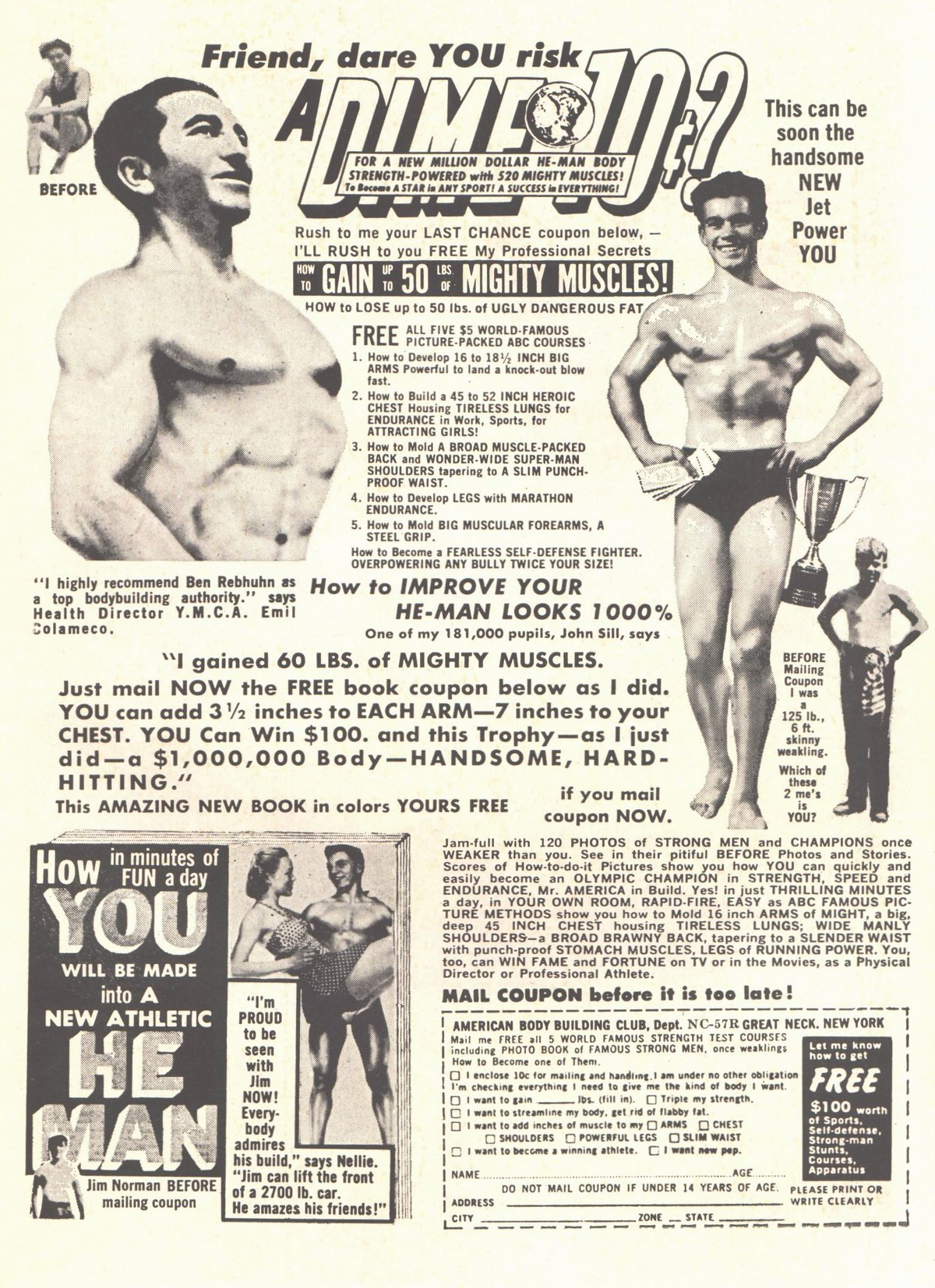 Read online Adventure Comics (1938) comic -  Issue #334 - 35