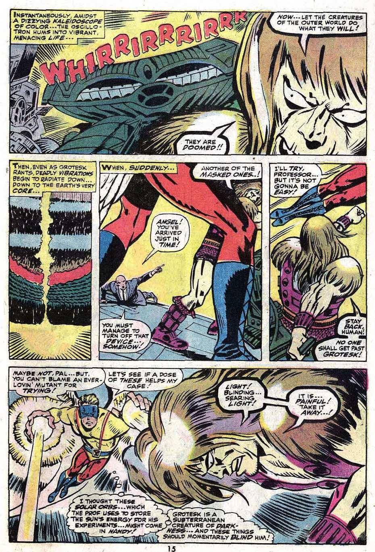 Uncanny X-Men (1963) 90 Page 16
