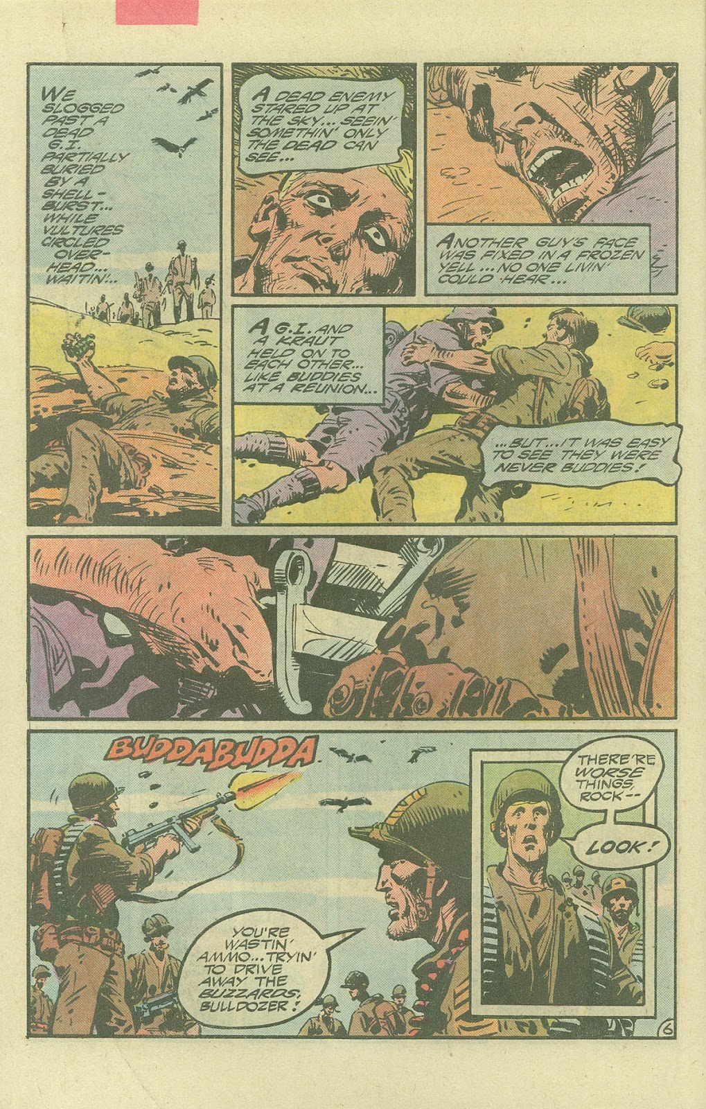 Sgt. Rock issue 388 - Page 9