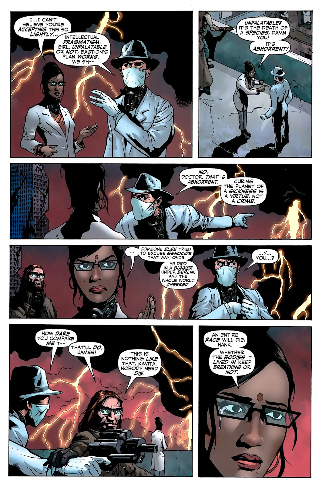 Read online X-Men: Second Coming Revelations comic -  Issue # TPB (Part 1) - 53