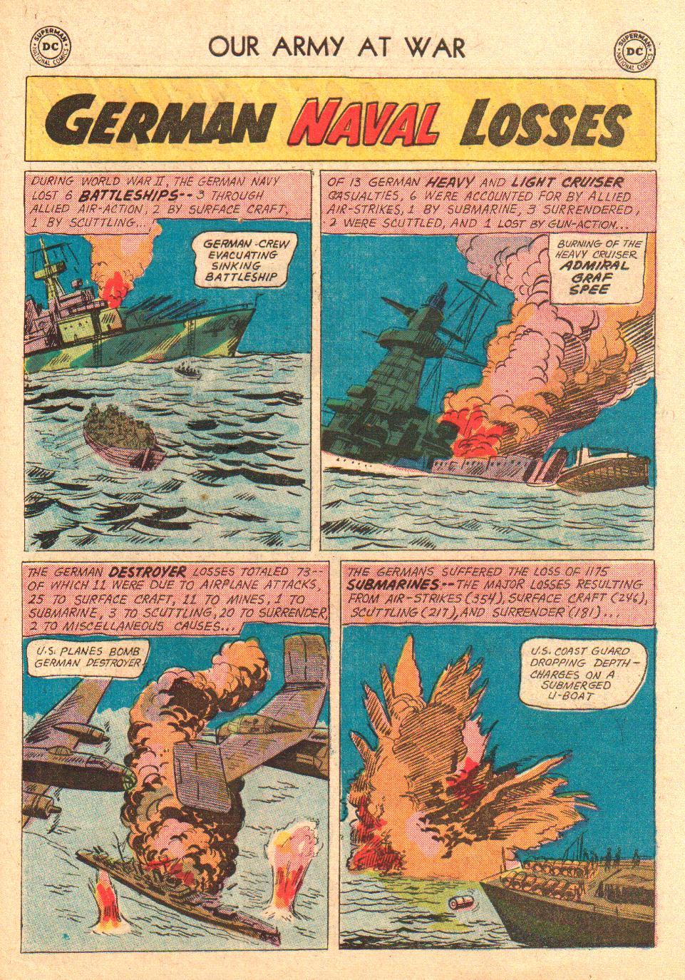 Our Army at War (1952) issue 97 - Page 19