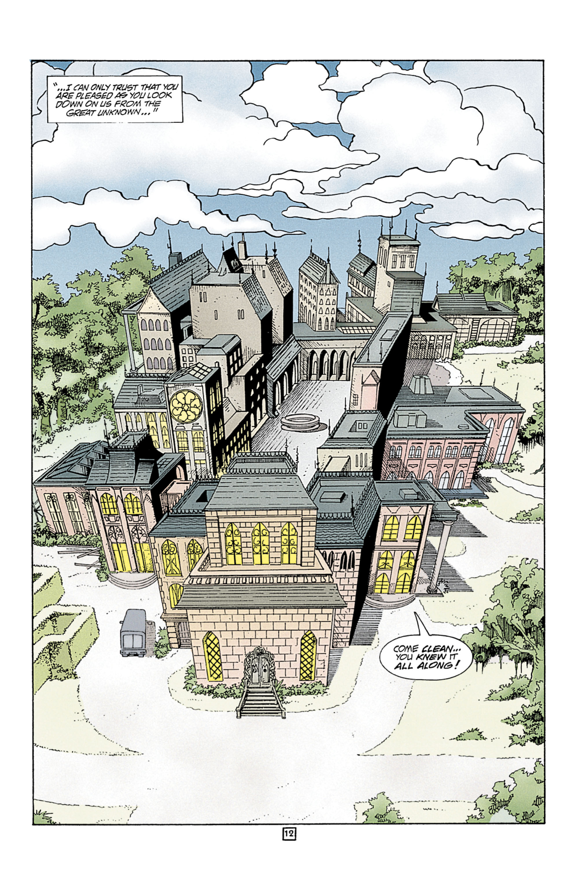 Read online Flash Plus comic -  Issue # Full - 13