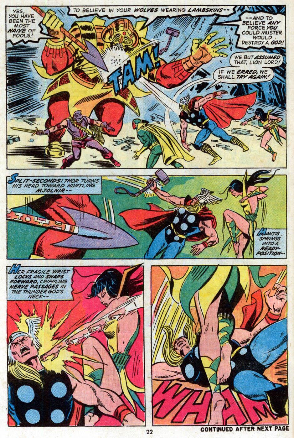 The Avengers (1963) 114 Page 16