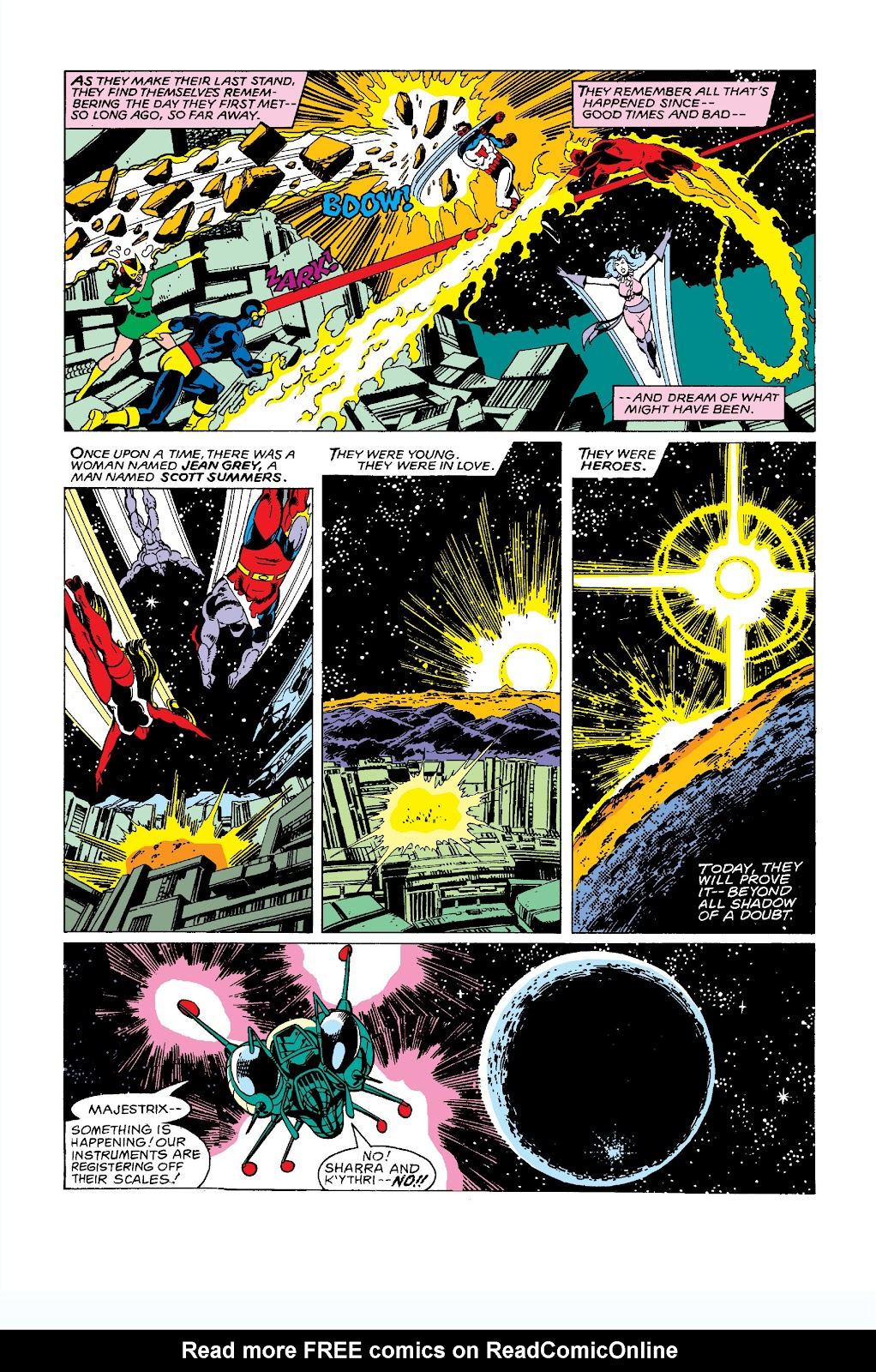 Uncanny X-Men (1963) issue 137 - Page 29