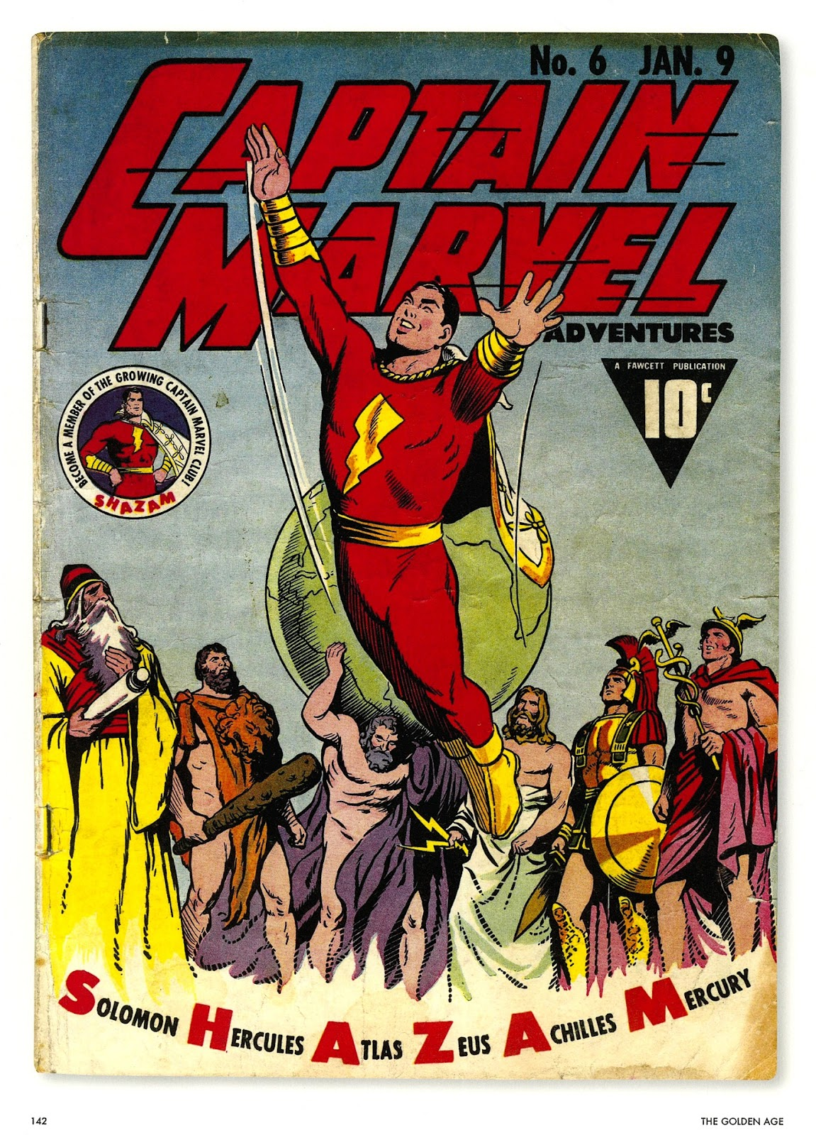 Read online 75 Years Of DC Comics comic -  Issue # TPB (Part 2) - 52