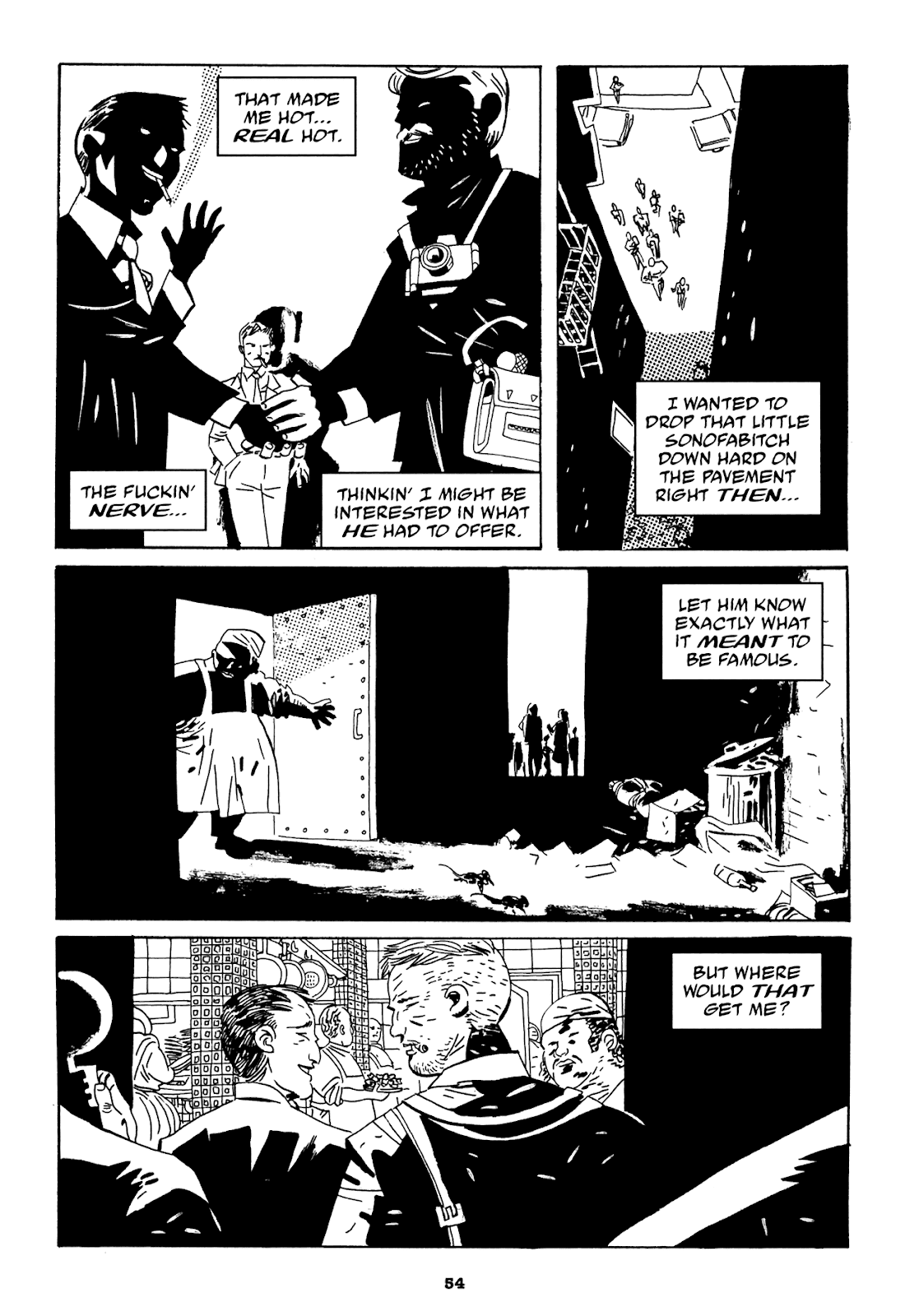 Read online Filthy Rich comic -  Issue # TPB (Part 1) - 56