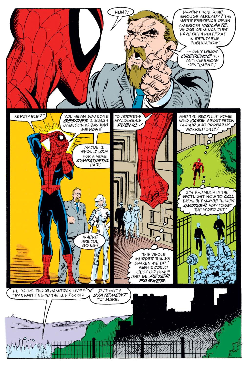 The Amazing Spider-Man (1963) 323 Page 8