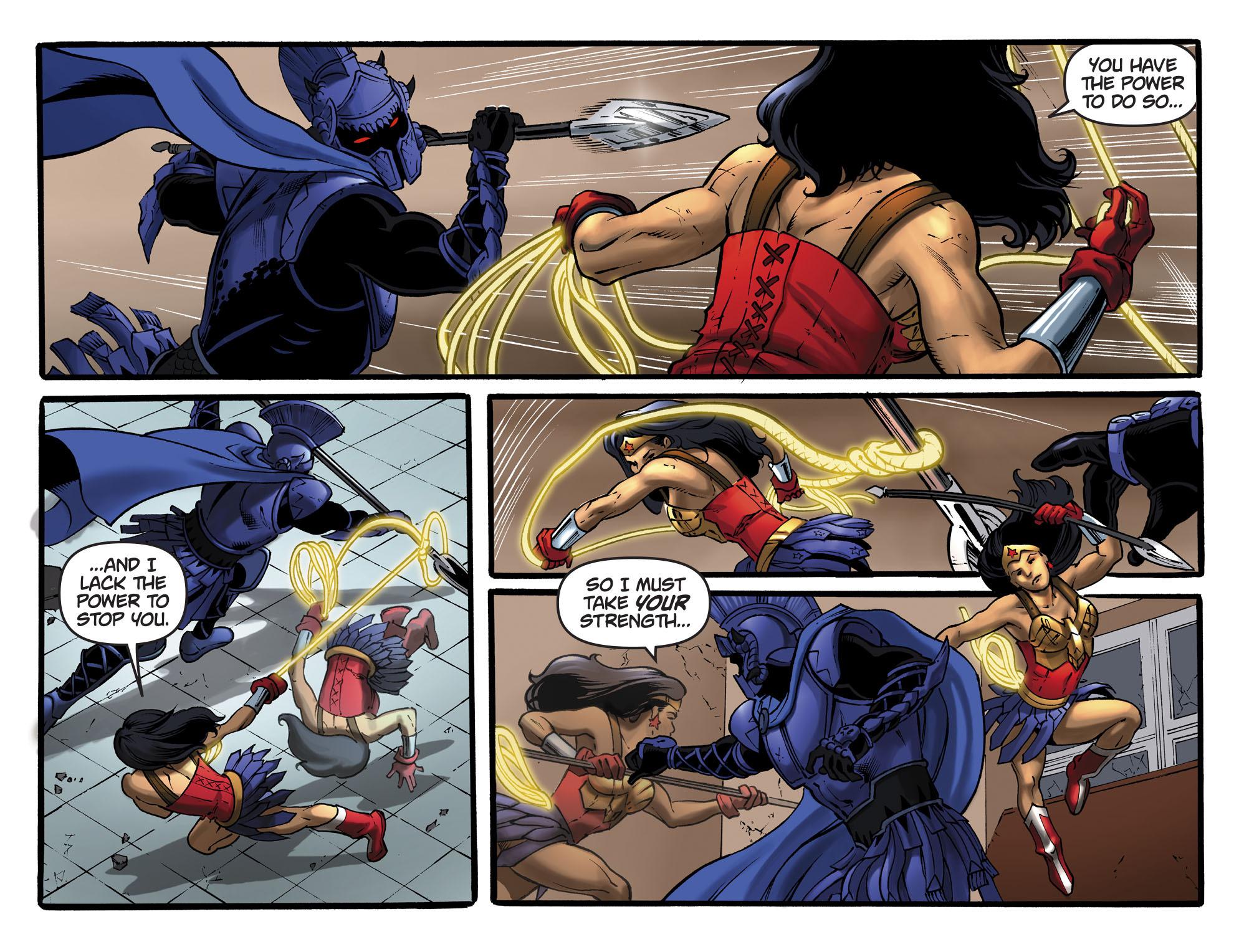 Read online Sensation Comics Featuring Wonder Woman comic -  Issue #35 - 16