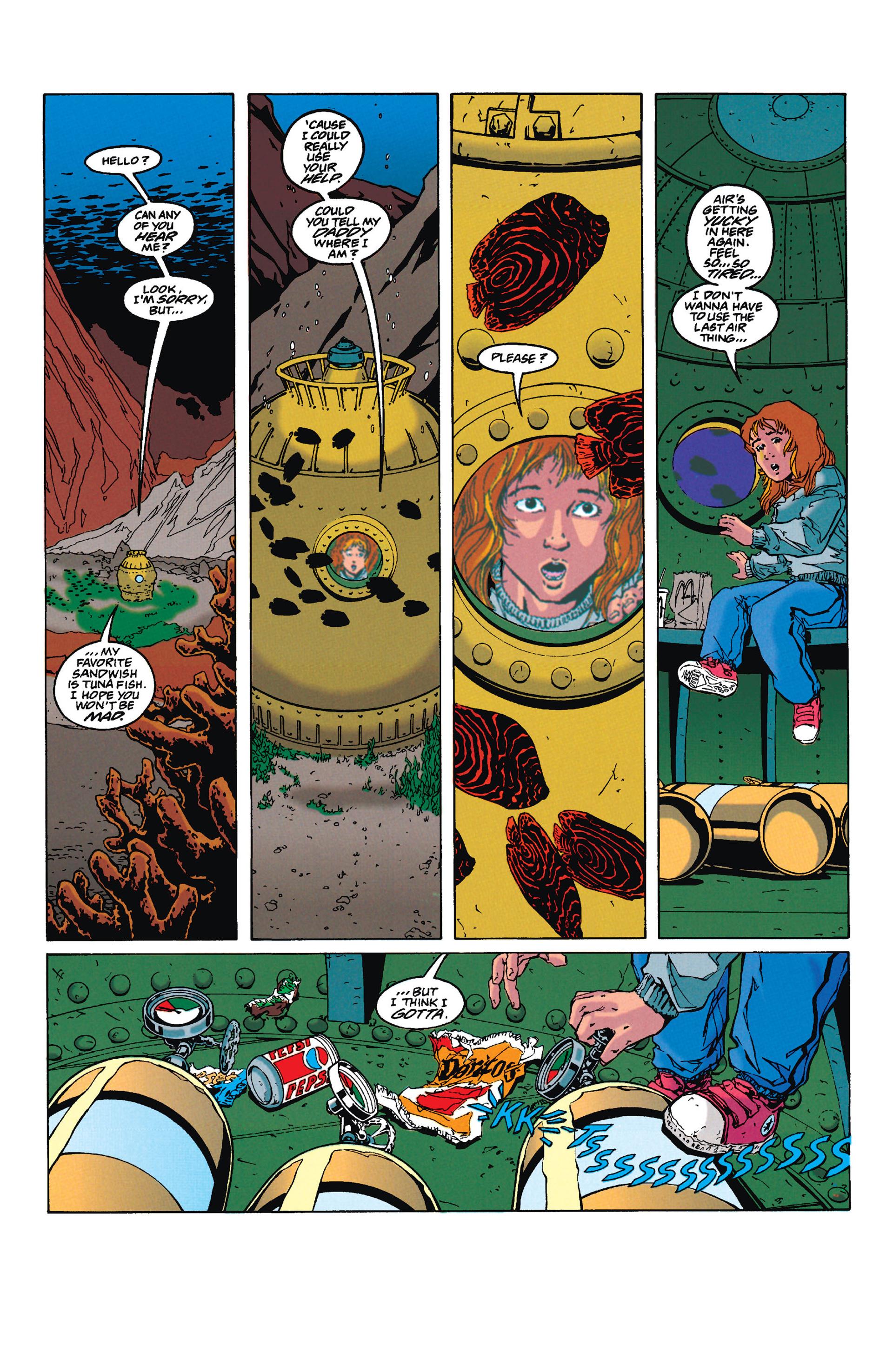 Read online Aquaman (1994) comic -  Issue #35 - 2
