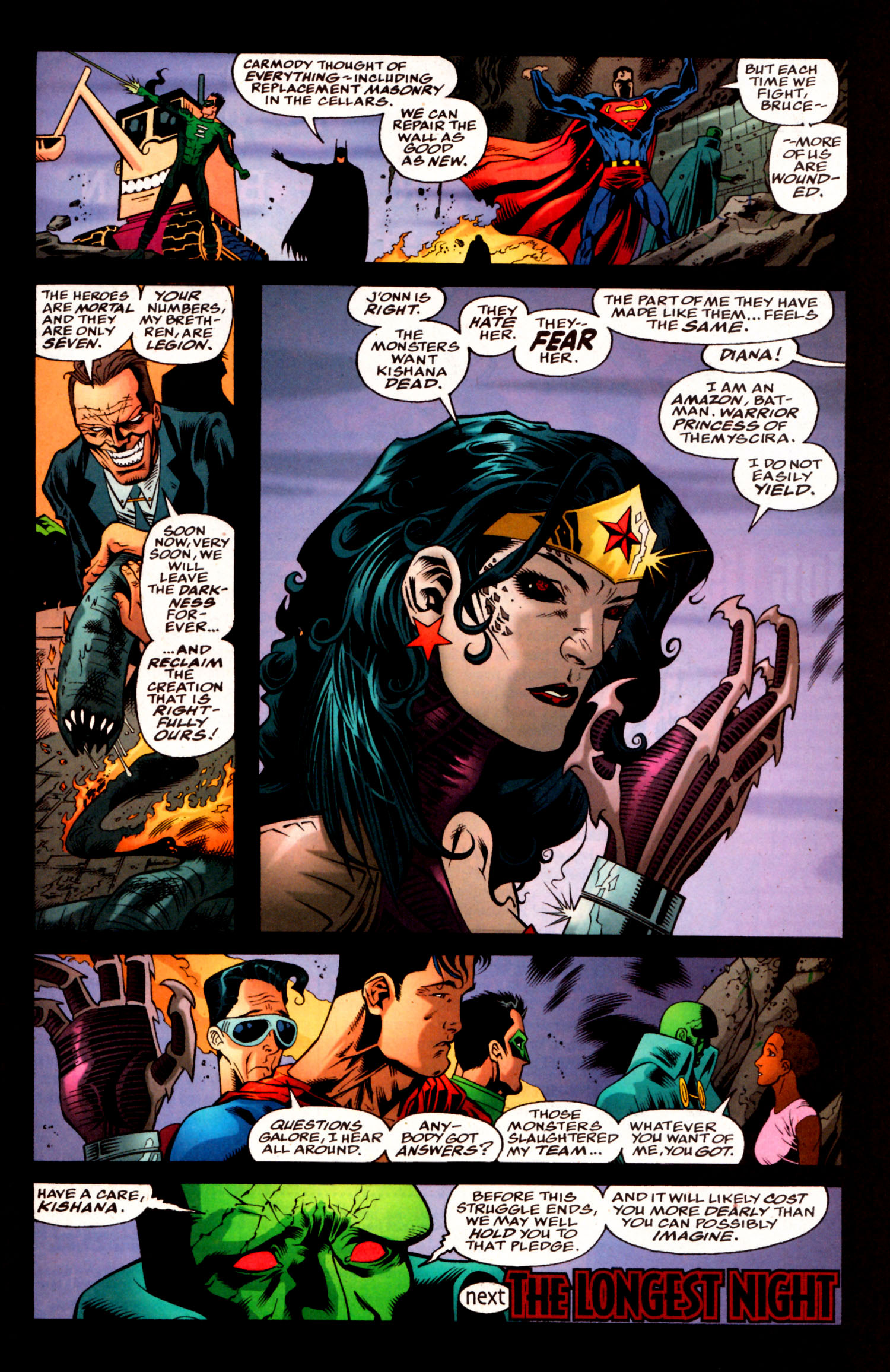Jla Scary Monsters 3 Page 23
