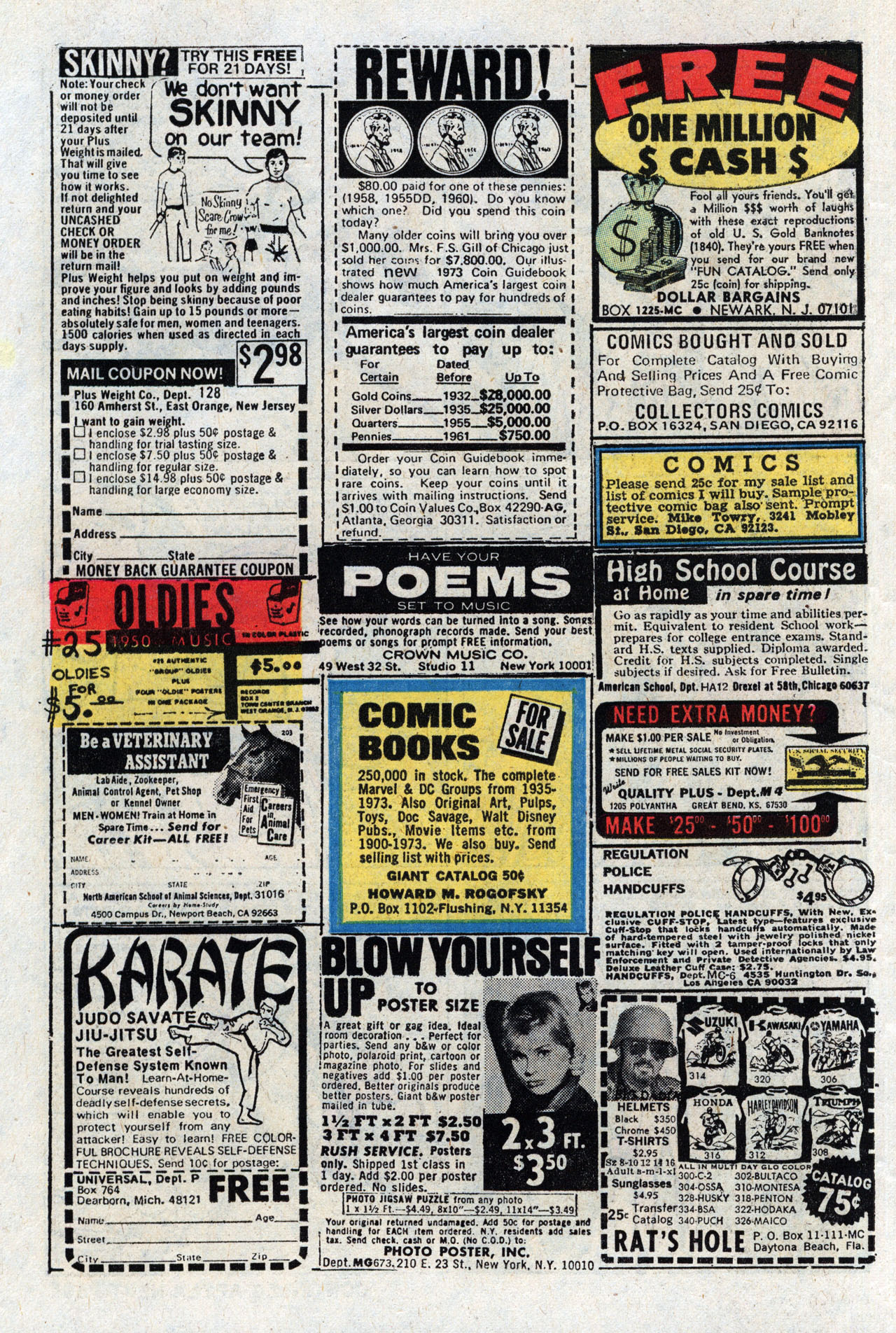 Read online Two-Gun Kid comic -  Issue #111 - 10